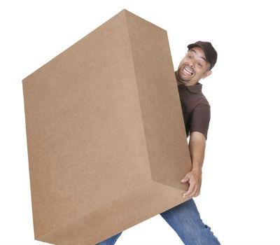 Big Shipping